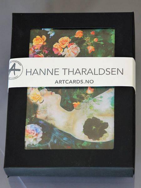 Bilde av ArtCards - Hanne Tharaldsens