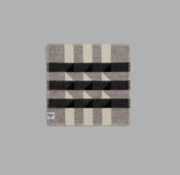 Bilde av Kvam - grå sitterunderlag